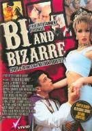 Bi and Bizarre Porn Video