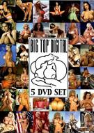 Big Tit Challenge 5-pk Porn Movie
