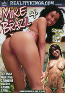 Mike In Brazil Vol. 4 Porn Movie