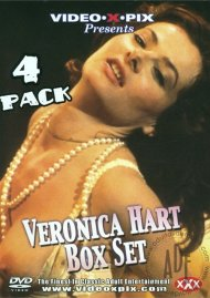 Veronica Hart Box Set Porn Movie