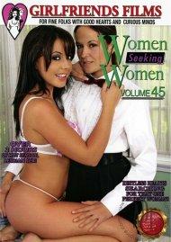 Women Seeking Women Vol. 45 Porn Movie