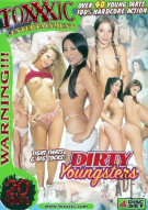 Dirty Youngsters (4-Pack) Porn Movie