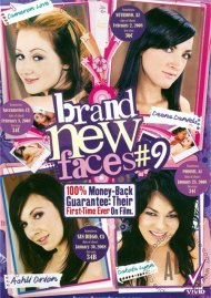 Brand New Faces #9 Porn Video