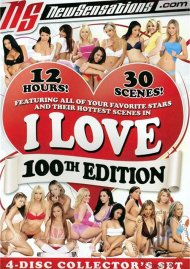 I Love 100th Edition Porn Movie