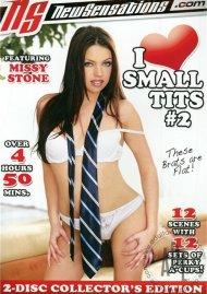 I Love Small Tits #2 Porn Movie