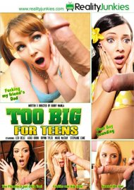 Too Big For Teens Porn Movie