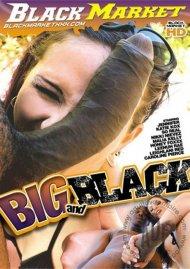 Big And Black Porn Movie