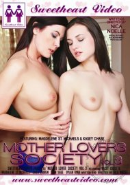 Mother Lovers Society Vol. 3 Porn Video