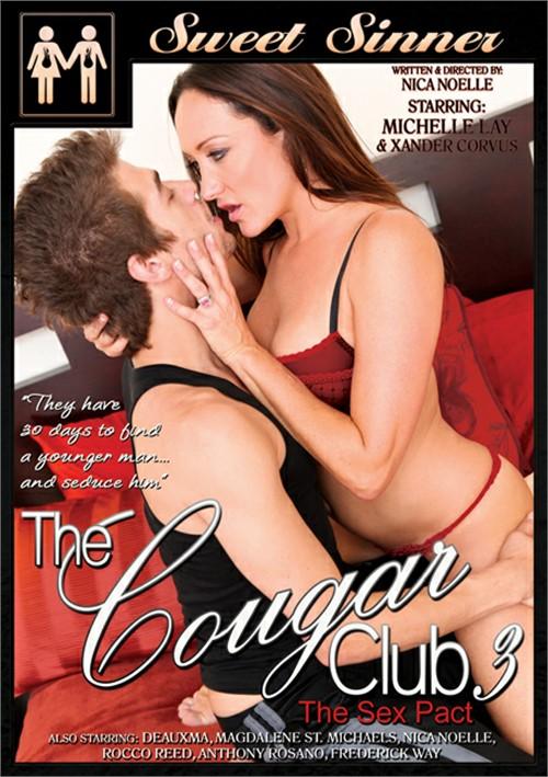 Cougar Club 3, The