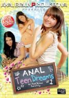 Anal Teen Dreams Porn Video