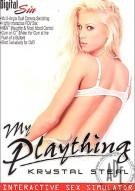 My Plaything: Krystal Steal Porn Video