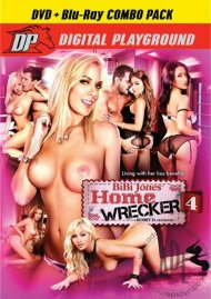 Home Wrecker 4 Porn Video