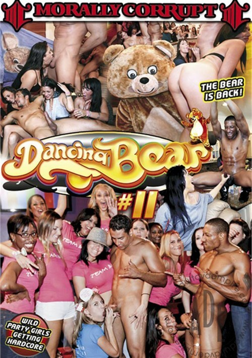 Dancing Bear #11