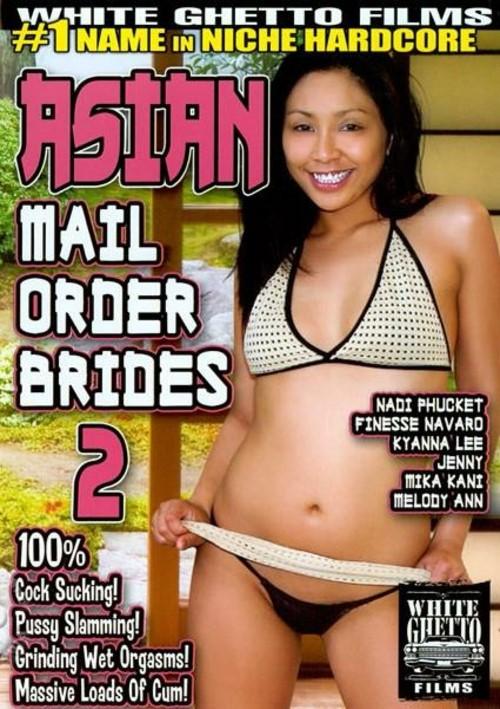 Asian Mail Order Brides 2