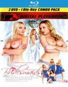 Bridesmaids (DVD + Blu-ray Combo) Blu-ray