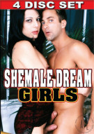 Shemale Dream Girls Porn Movie
