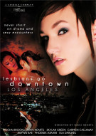 Lesbians Go Downtown Los Angeles Porn Movie
