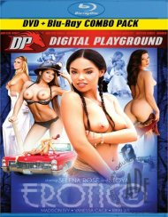 Erotico 2 (DVD + Blu-ray Combo) Blu-ray Image from Digital Playground!