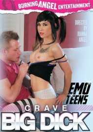 Emo Teens Crave Big Dick Porn Movie