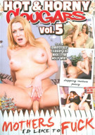 Hot & Horny Cougars Vol. 5 Porn Video
