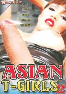 Asian T-Girls 2 Porn Video