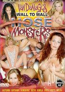 Wall To Wall Hose Monsters Porn Movie