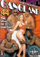 Gangland 44 Porn Movie