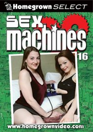 Sex Machines 8 Porn Video