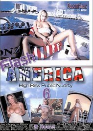 Flash America 6 Porn Movie