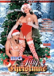 Big Titty Christmas Porn Movie