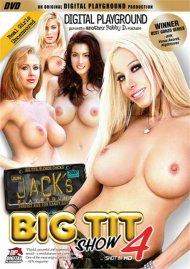 Jacks Playground: Big Tit Show 4 Porn Movie