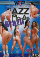 Azz And Mo Ass Brazil Porn Movie