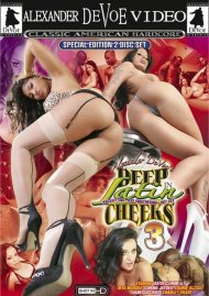 Deep In Latin Cheeks 3 Porn Movie