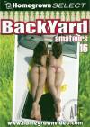 Backyard Amateurs #16 Porn Movie