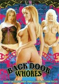 Back Door Whores Porn Movie