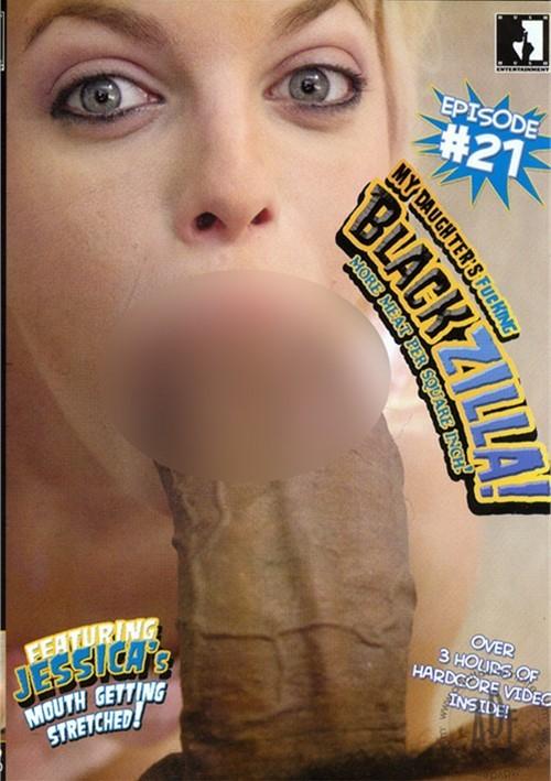 My Daughters Fucking Blackzilla Porn Movie
