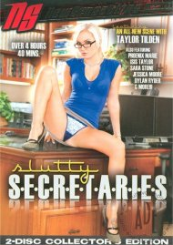 Slutty Secretaries Porn Video