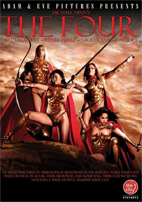 The FourPorn Movie