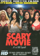 This Isnt Scary Movie... Its a XXX Spoof! Porn Movie
