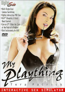 My Plaything: Tera Patrick Porn Video