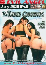 Three Gapeteers, The Porn Video