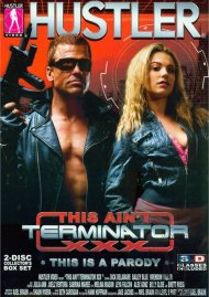 This Aint Terminator XXX 3D Porn Movie