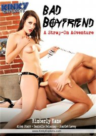 Bad Boyfriend: A Strap-On Adventure Porn Video