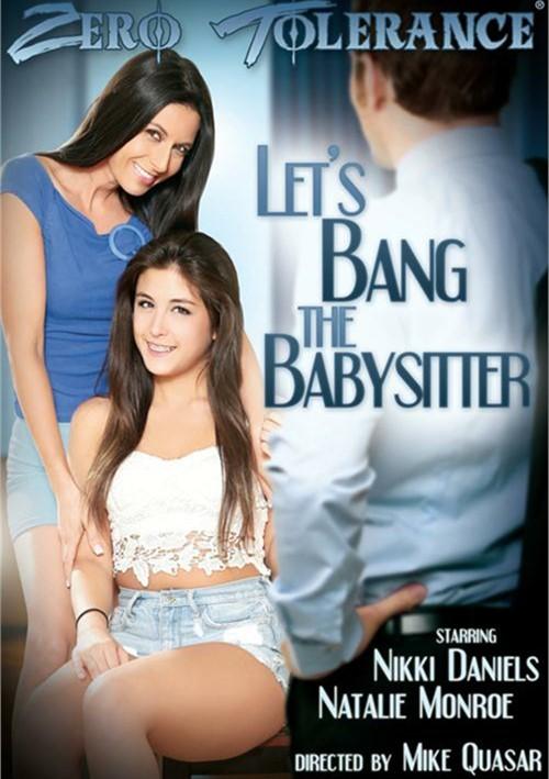 Let's Bang The Babysitter Porn Movie