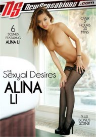 Stream The Sexual Desires Of Alina Li Porn Video from New Sensations!