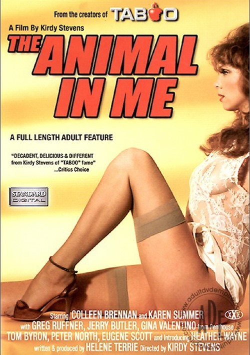 The Animal In Me Porn Video