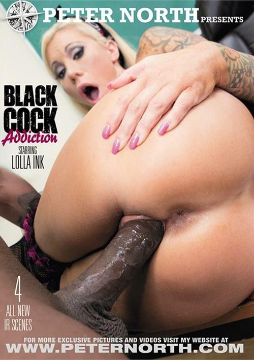 Black Cock Addiction (2015) | Adult DVD Empire: adultdvdempire.com/1743271/black-cock-addiction-porn-movies.html