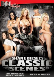 Shane Diesels Classic Scenes Porn Video