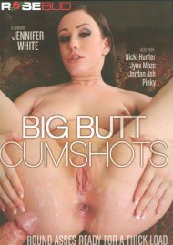 Big Butt Cumshots Porn Movie