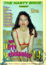 More Dirty Debutantes #14 Porn Movie